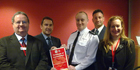 Regency Security gains another feather in its cap with accreditation from Essex Police