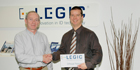LEGIC's access control technology enters partnership with SALTO Systems