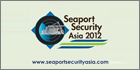 Seaport Security Asia 2012 to address seaport security issues by highlighting new technologies