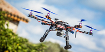 2015 sees rise of drone detection systems and the convergence of physical and cyber security