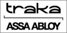 Traka displays its web-based solution for automated access management at IFSEC 2013