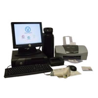 SISYS Visitor Express Access control system