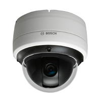 Bosch VJR-811-IWCV IP Dome camera