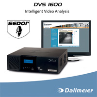 Dallmeier: Intelligent video analysis system for intruder detection