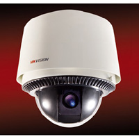 Hikvision DS-2AM1-612X Dome camera