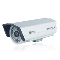 Hikvision DS-2CD802P-IR1 IP camera