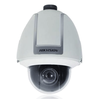 Hikvision DS-2DF1-512 Dome camera