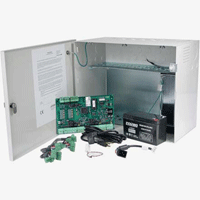 Honeywell Security PW-6000 Intelligent Control System Access control controller