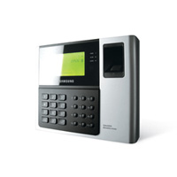 Introducing access control solutions from Samsung