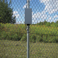 Senstar's latest perimeter protection products: FlexPS and FlexPI