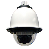Siqura pressurised cameras ensure quality video in corrosive environs