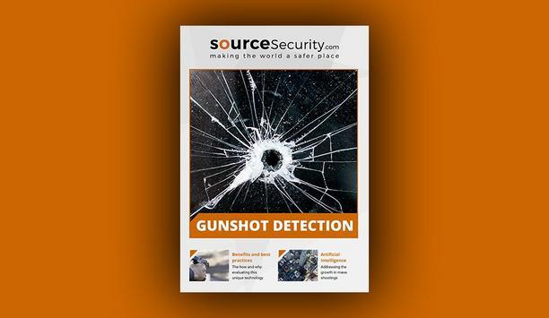 Gunshot detection