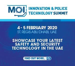 MOI Innovation & Police Technology Summit 2020