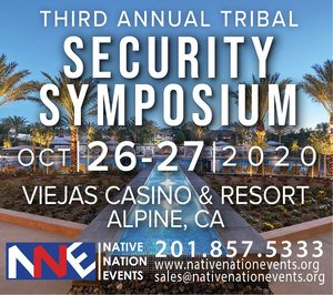 Third Annual Tribal Security Symposium 2020