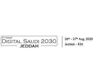 2nd Annual Digital Saudi 2030 Show