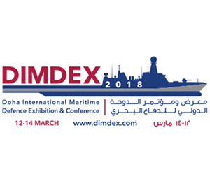 Doha International Maritime Defence Exhibition and Conference 2018 (DIMDEX 2018)