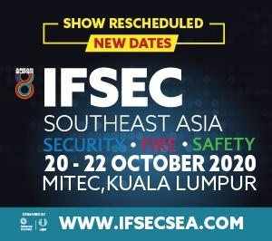 IFSEC South East Asia (SEA) 2020