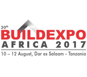 Buildexpo Africa Tanzania 2017