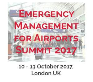 Emergency Management for Airports Summit UK 2017