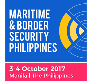 Maritime and Border Security Philippines 2017