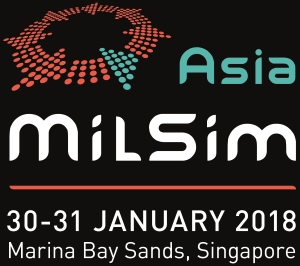 MILSIM Asia 2018