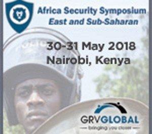 Africa Security Symposium IV 2018