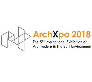 ArchXpo 2018