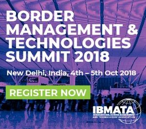 Border Management & Technologies Summit Asia 2018