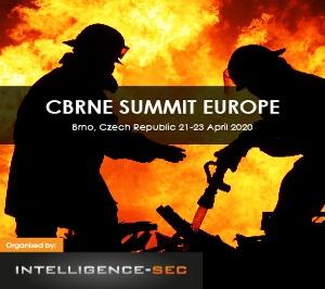CBRNe Summit Europe 2020
