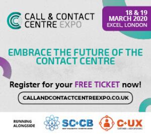 Call & Contact Centre Expo 2020
