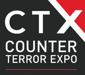 Counter Terror Expo (CTX) 2020
