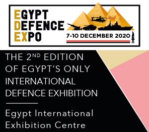 Egypt Defence Expo (EDEX) 2020