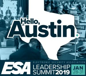 ESA Leadership Summit 2019