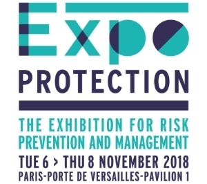 Expoprotection 2018