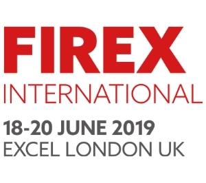 FIREX International 2019