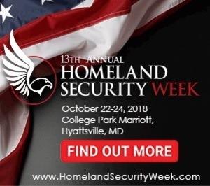 Homeland Security Week 2018