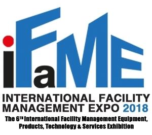 International Facility Management Expo (iFaME) 2018