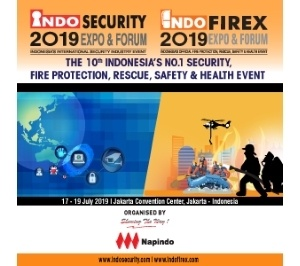 Indo Firex 2019 Expo & Forum