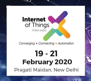 Internet of Things India Expo 2020