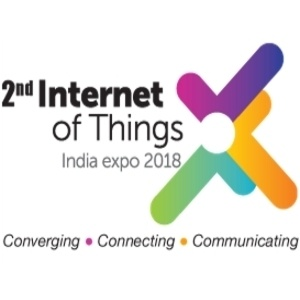 Internet of Things India Expo 2018
