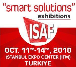 ISAF 2018
