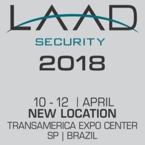 LAAD Security 2018