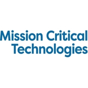 Mission Critical Technologies 2018
