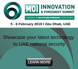 MOI Innovation and Foresight Summit 2019