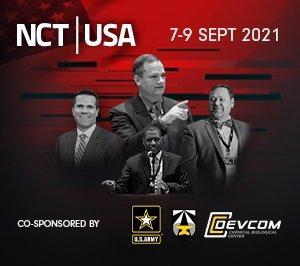 NCT USA 2021
