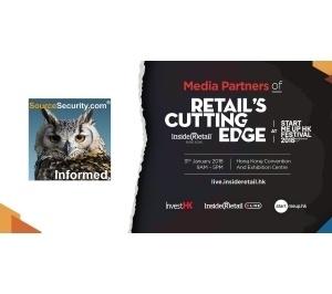 Retail's cutting edge (RCE) 2018