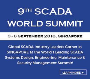 9th SCADA World Summit 2018