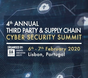 Third Party & Supply Chain Cyber Security Summit 2020