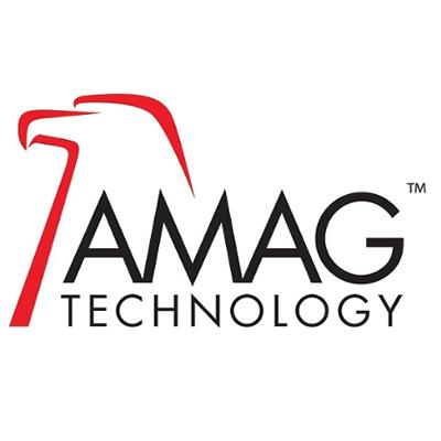 AMAG SR-SCK5 starter kit with SR-ENC5 enclosure