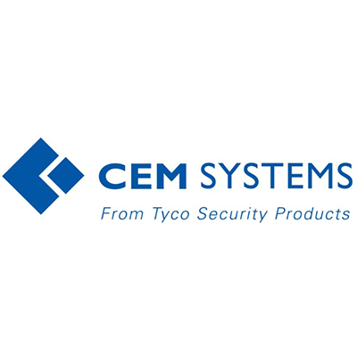 CEM RDR/611/10X card reader with LCD display